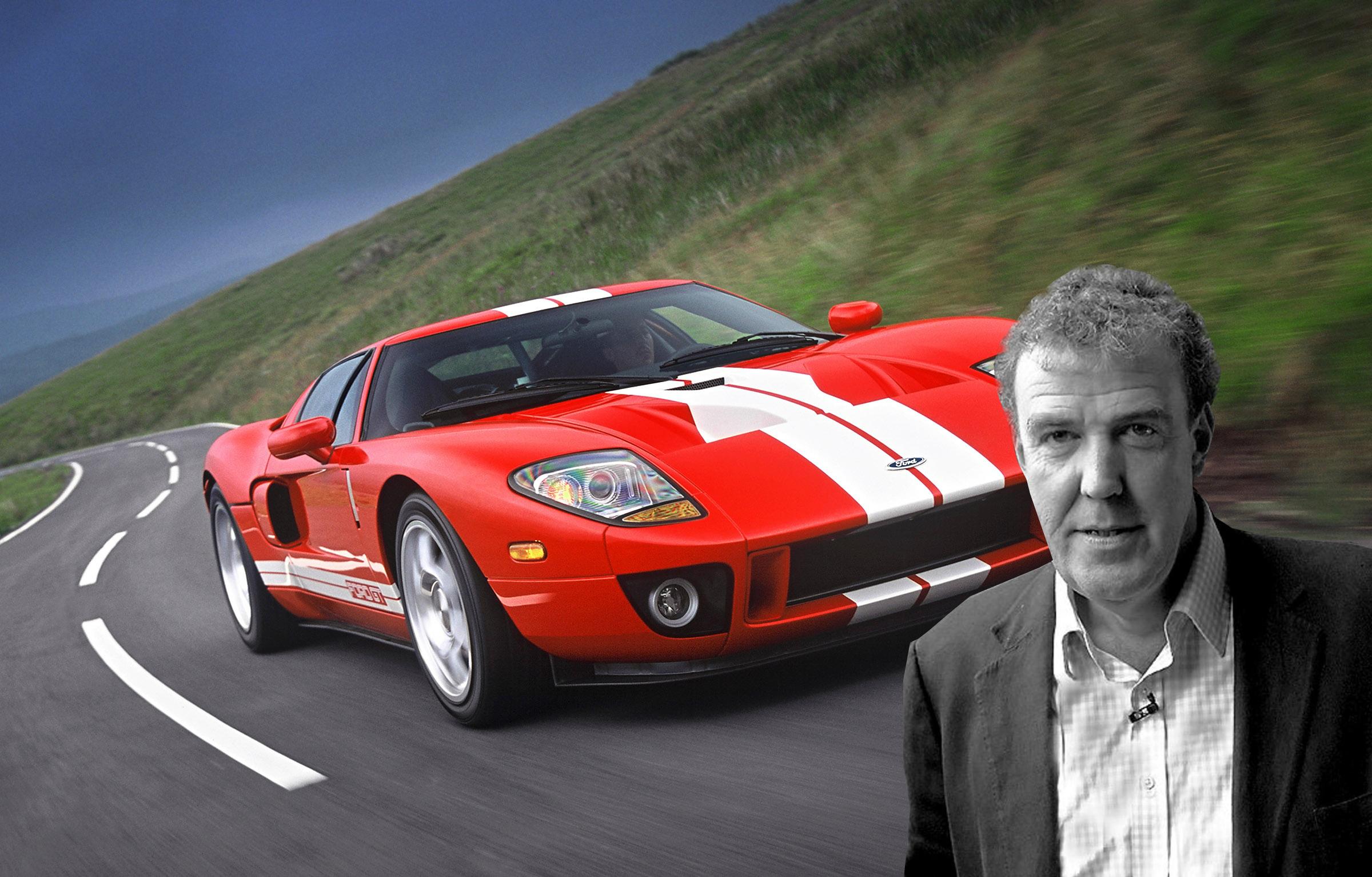 Jeremy Clarkson Cars: Jeremy Clarkson's Cars