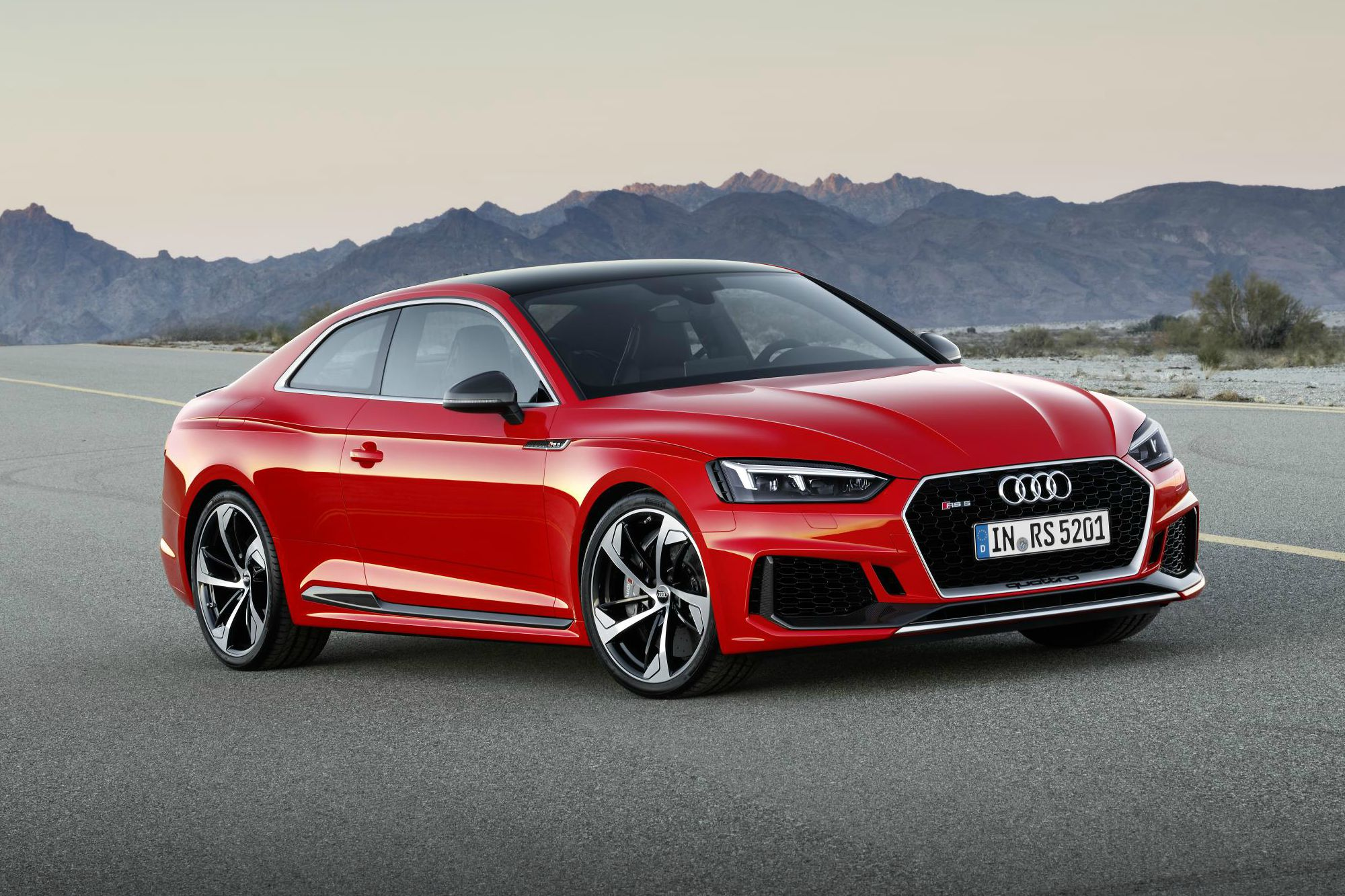 2017 audi rs 5 coupe coming this summer boasts 444bhp car keys. Black Bedroom Furniture Sets. Home Design Ideas