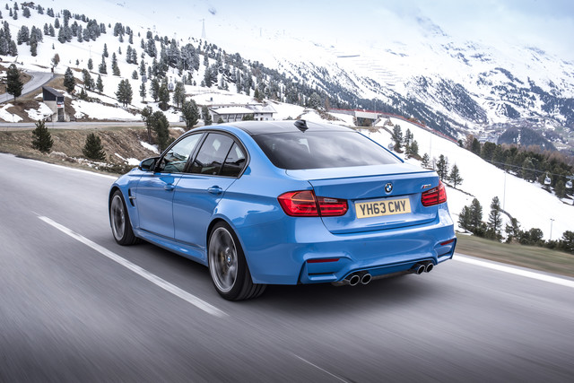 giant killer or icon gone soft 5 reasons the bmw m3 is still supersaloon king car keys. Black Bedroom Furniture Sets. Home Design Ideas