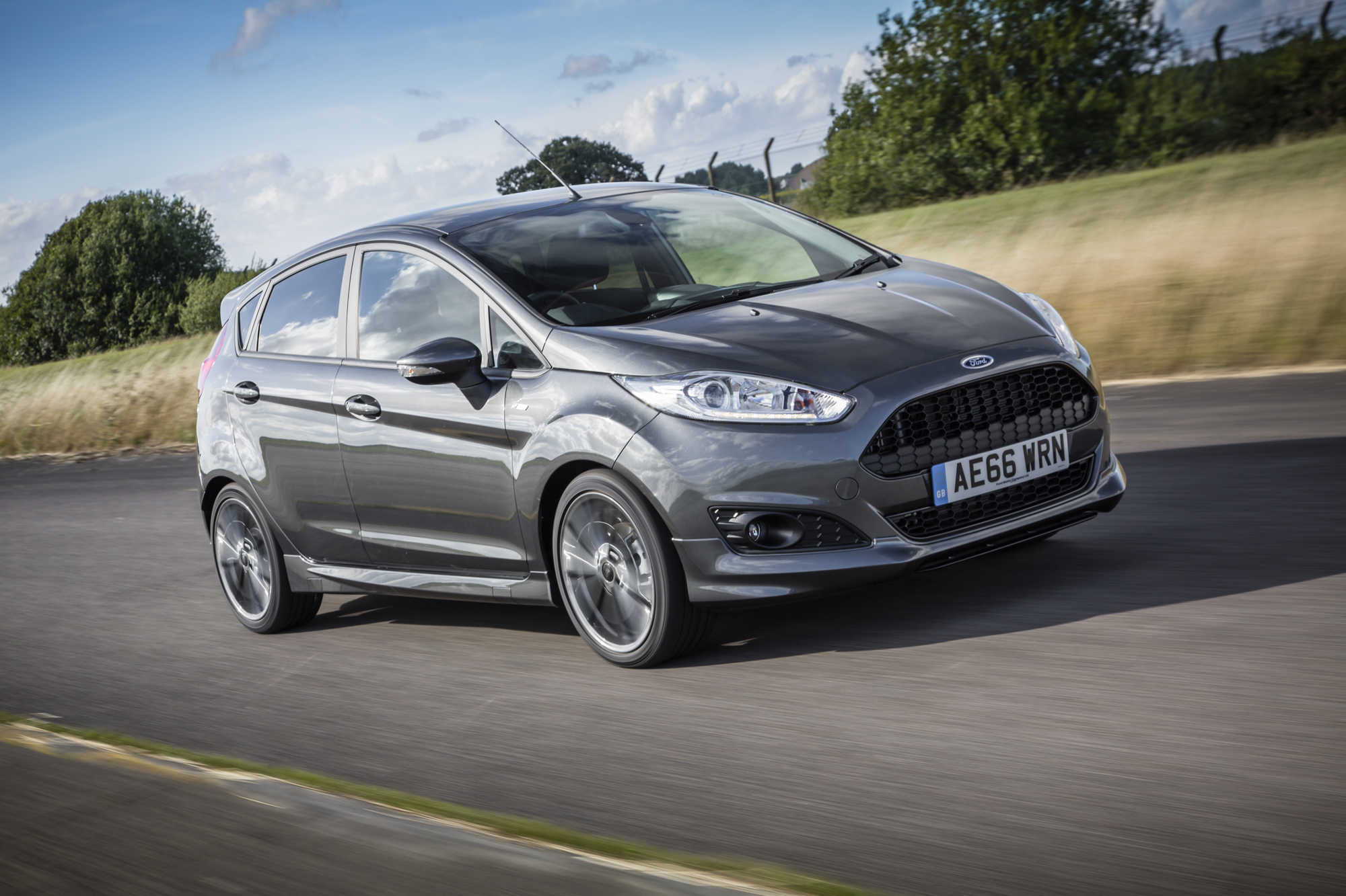 ford fiesta st line 1 0 litre ecoboost 140 review car keys. Black Bedroom Furniture Sets. Home Design Ideas