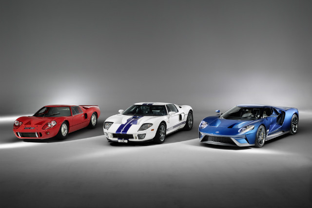 history of ford u0026 39 s gt  how ford beat ferrari with scotch