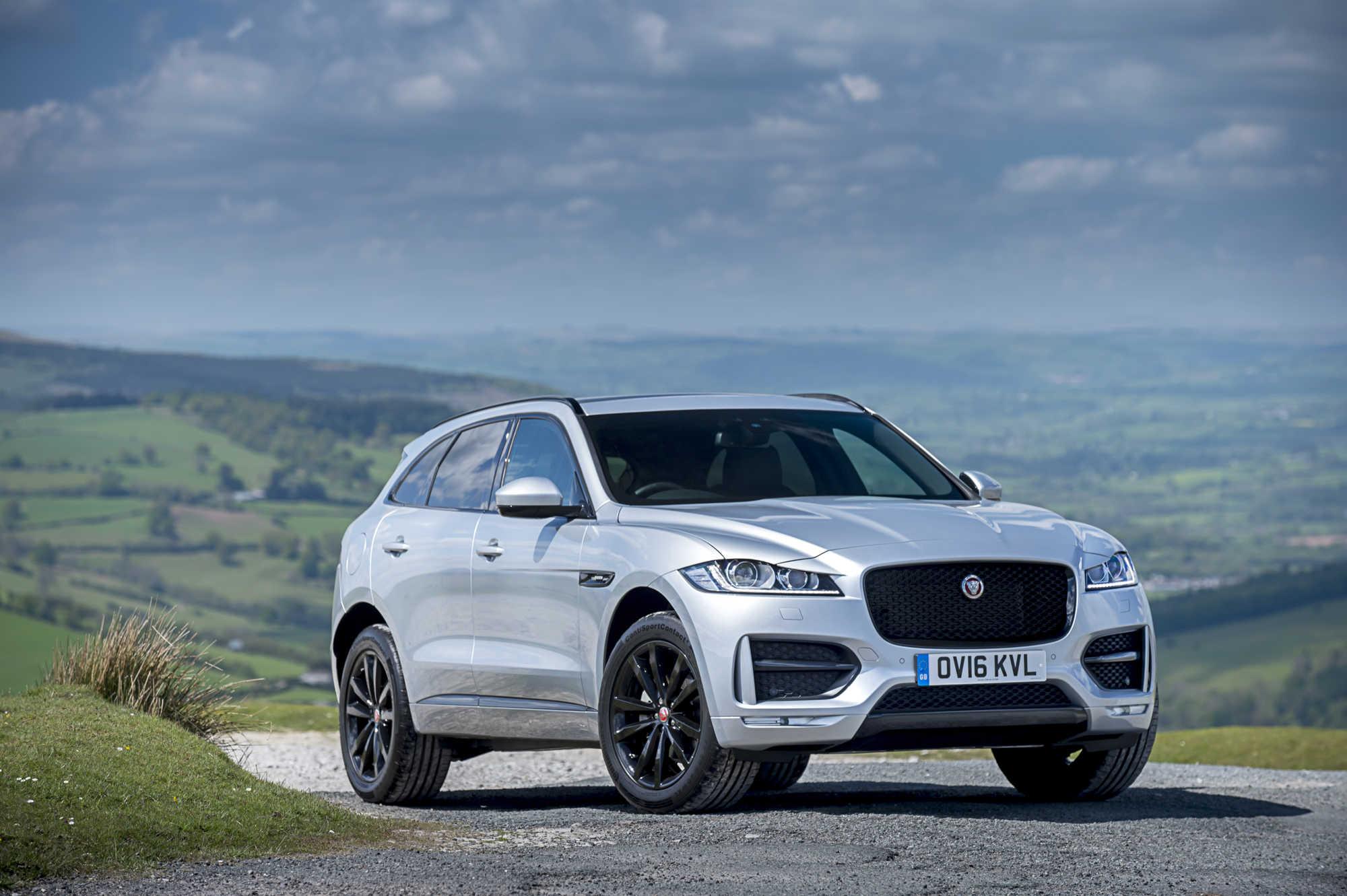 jaguar f pace 2 0 litre diesel r sport suv review car keys. Black Bedroom Furniture Sets. Home Design Ideas