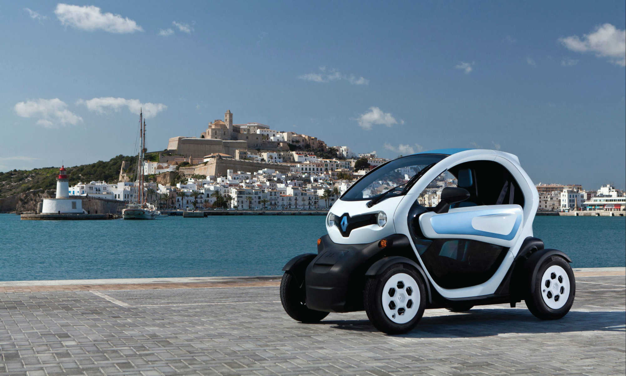 renault twizy review car keys. Black Bedroom Furniture Sets. Home Design Ideas