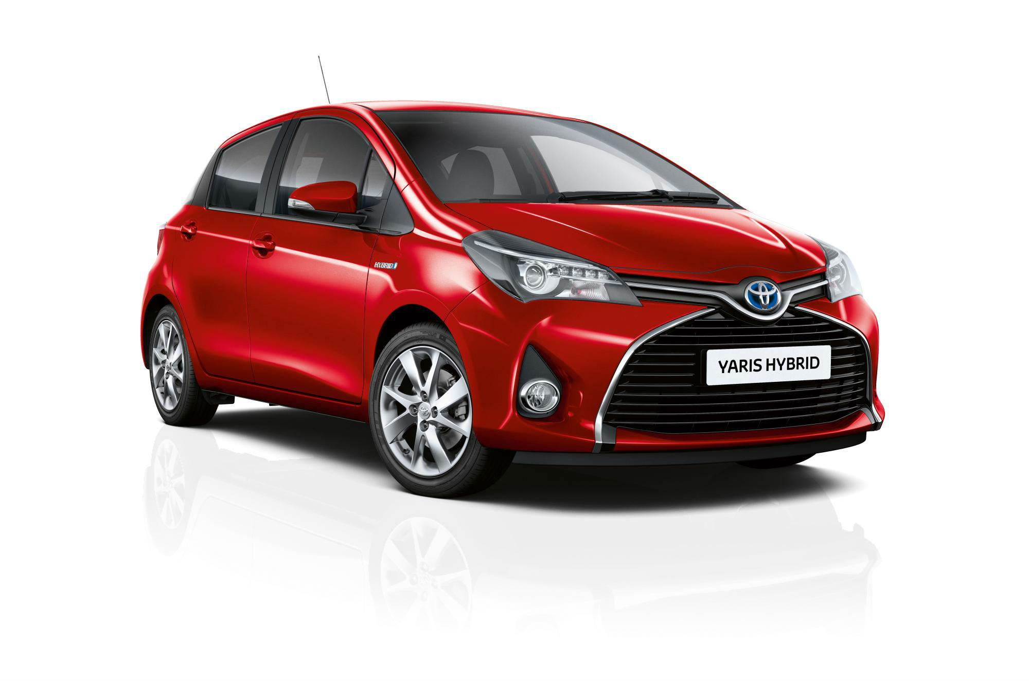 Отзывы владельцев Toyota Yaris (Тойота Ярис) с ФОТО