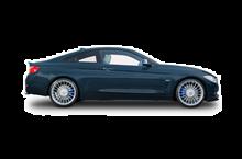 Alpina Coupe