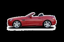 SLK AMG Roadster