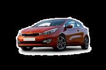 Pro Ceed Hatchback