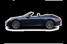 911 [991] Carrera 4 Cabriolet