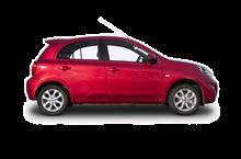 Micra Hatchback