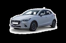 Mazda2 Hatchback