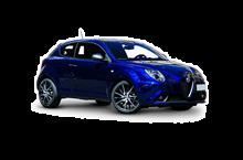 Mito Hatchback