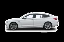 5 Series Gran Turismo Hatchback