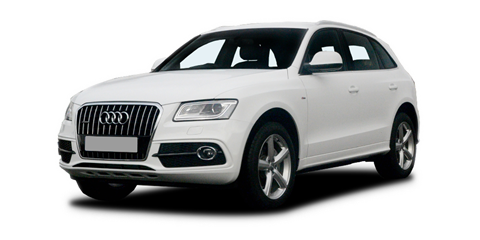 Audi Q5 Estate SQ5 Quattro 5dr Tip Auto