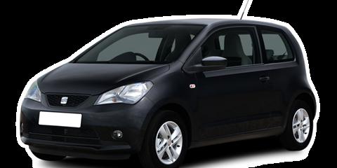 Seat Mii Hatchback 1.0 S 3dr