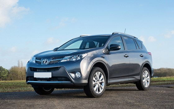 compare 2017 new toyota rav 4 deals and prices car keys. Black Bedroom Furniture Sets. Home Design Ideas