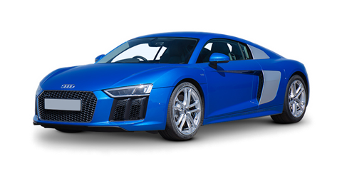 compare 2017 audi r8 coupe 5 2 fsi v10 quattro 2dr s. Black Bedroom Furniture Sets. Home Design Ideas