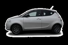 Ypsilon Hatchback