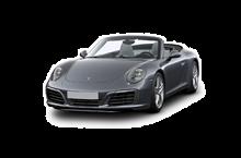 911 [991] Carrera Cabriolet