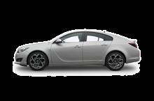 Insignia Hatchback
