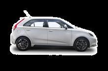 MG3 Hatchback