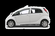 Ion Hatchback