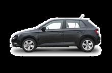 Fabia Hatchback