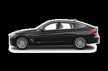 3 Series Gran Turismo Hatchback