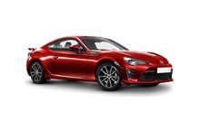 GT86 Coupe