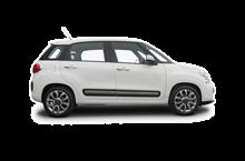 500L Hatchback